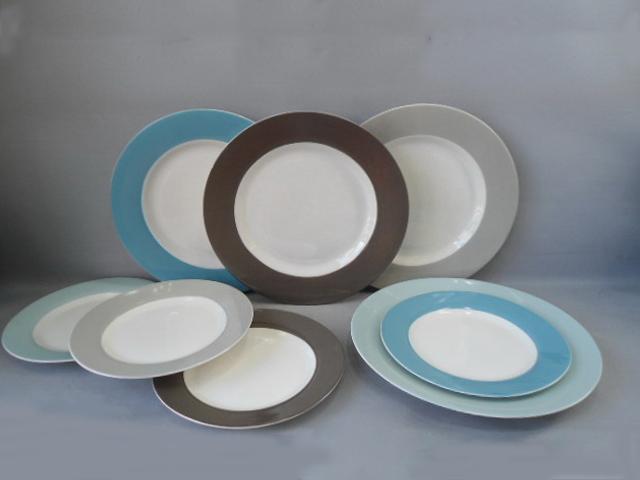 ceramic dinner plate sets
