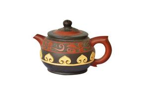 Advantages and maintenance methods of ceramic tea pots
