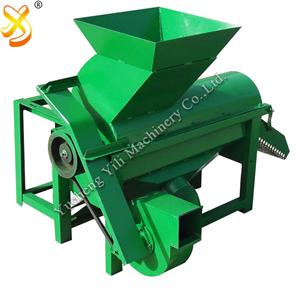 Mini Corn Sheller,corn Thresher Machine With Electrical Motor
