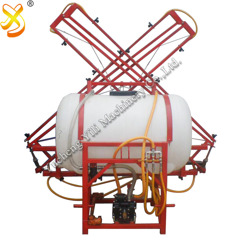 Agriculture Tractor Mounted Boom Sprayer