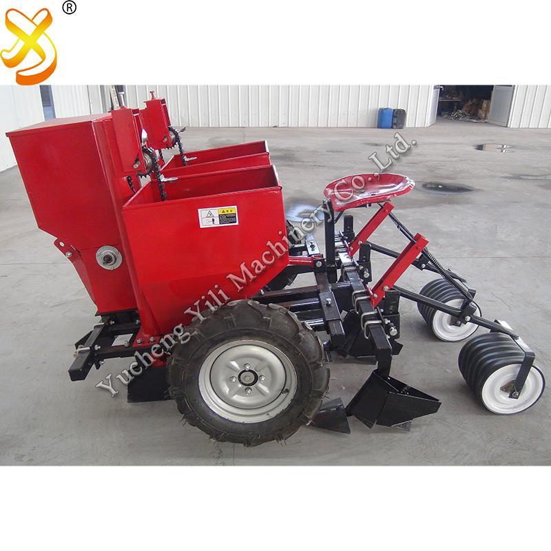 Two Rows Tractor Potato Planter And Garlic Planter Machine Manufacturers, Two Rows Tractor Potato Planter And Garlic Planter Machine Factory, Supply Two Rows Tractor Potato Planter And Garlic Planter Machine