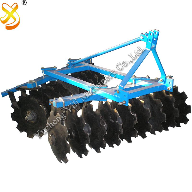 Light Disc Harrow For Agricultural Use In China Manufacturers, Light Disc Harrow For Agricultural Use In China Factory, Supply Light Disc Harrow For Agricultural Use In China