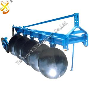 Disc Plow For Agricultural Dry Land In China
