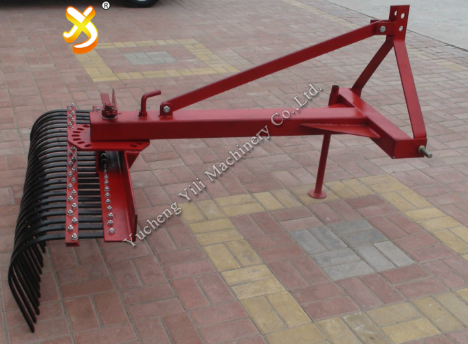 3 Point Tractor Raker For Agricultural Farm Machinery Manufacturers, 3 Point Tractor Raker For Agricultural Farm Machinery Factory, Supply 3 Point Tractor Raker For Agricultural Farm Machinery