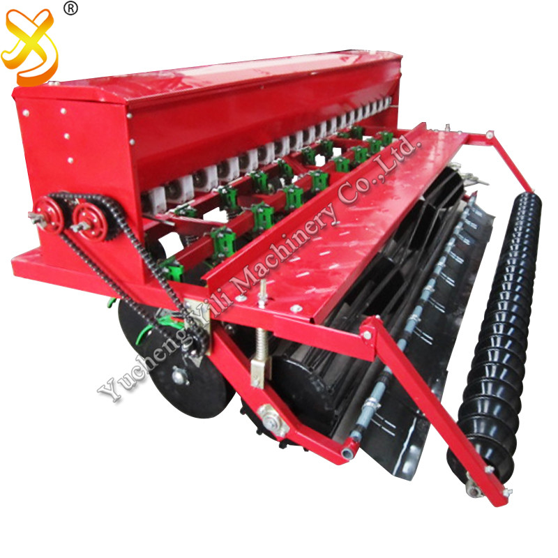 Agricultural Wheet Seeder Machine