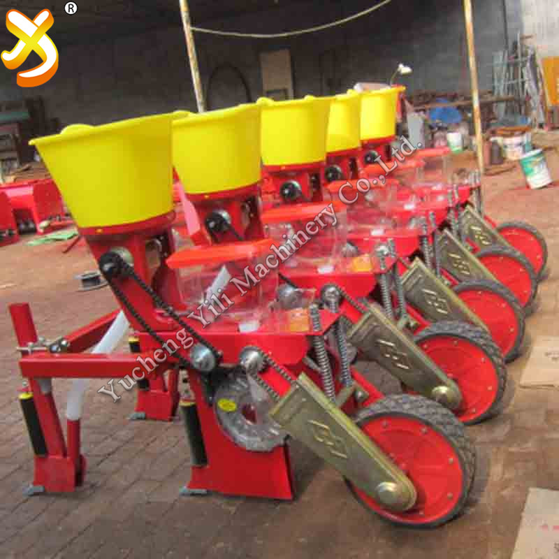 Corn Seeder With Fertilizing Machine Manufacturers, Corn Seeder With Fertilizing Machine Factory, Supply Corn Seeder With Fertilizing Machine