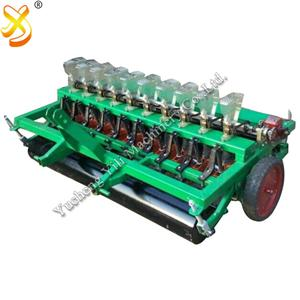 Agricultural Vegetable Seed Planter