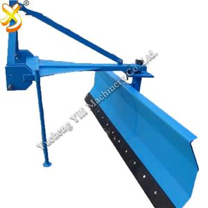 Agriculture Machine 3 Point Mounted Scrape Land Leveler For Sale