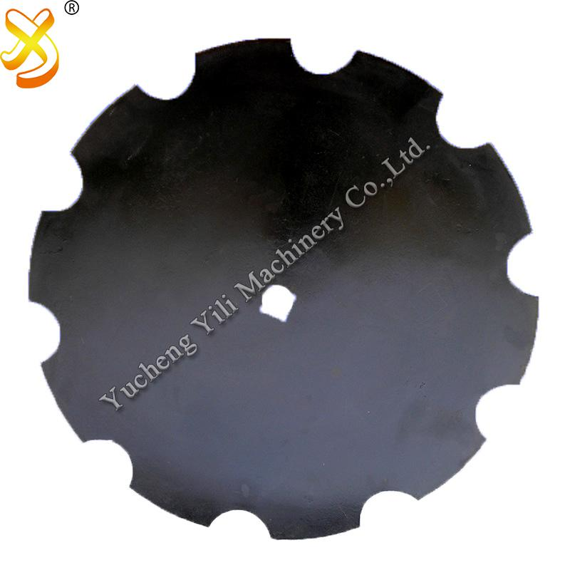 Disc Blade For Agriculture