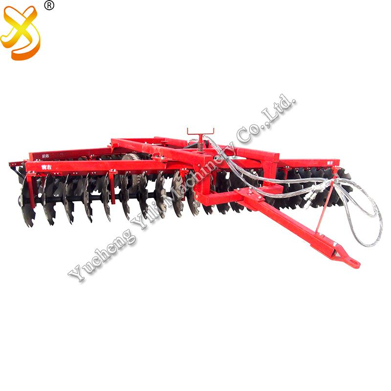 Hydraulic Heavy Duty Large Disc Harrow
