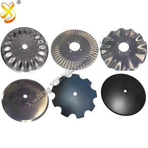 Special Purpose For Chinese Agriculture Round Plow Disc Blade