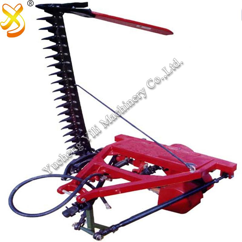 High Quality Reciprocating Type Mower For Tractor Grass Cutting Machine
