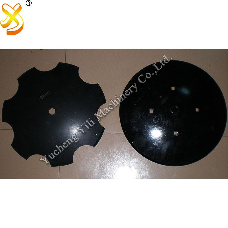 Boron Steel Plough Disc Blade For Disc Plough Manufacturers, Boron Steel Plough Disc Blade For Disc Plough Factory, Supply Boron Steel Plough Disc Blade For Disc Plough