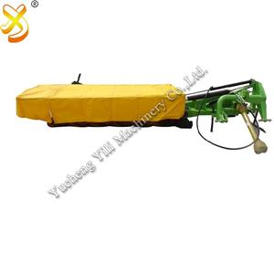 Farm Machinery Lawn Mower Disc Mower For Bush