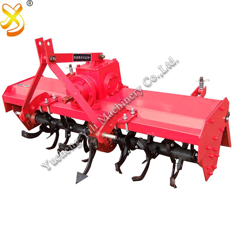 Rotary Tiller Mounted With The Tractor Manufacturers, Rotary Tiller Mounted With The Tractor Factory, Supply Rotary Tiller Mounted With The Tractor