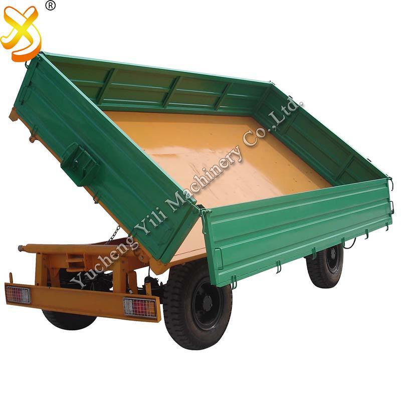 farm tipper trailer