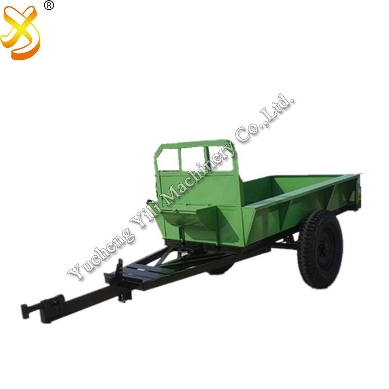 Agricultural 4 Wheel Farm Trailer With Trailer Manufacturers, Agricultural 4 Wheel Farm Trailer With Trailer Factory, Supply Agricultural 4 Wheel Farm Trailer With Trailer