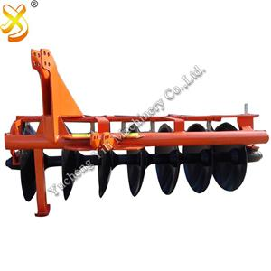 Agricultural Machinery Paddy Field Disc Plough