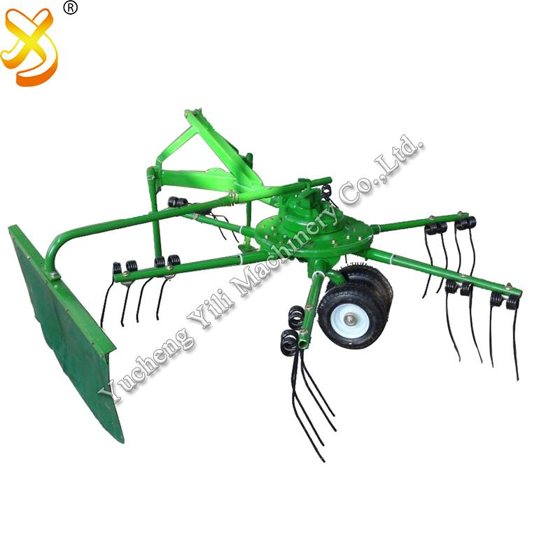 Farm Machinery Tractor Mounted Mini Hay Rake Tedder Manufacturers, Farm Machinery Tractor Mounted Mini Hay Rake Tedder Factory, Supply Farm Machinery Tractor Mounted Mini Hay Rake Tedder
