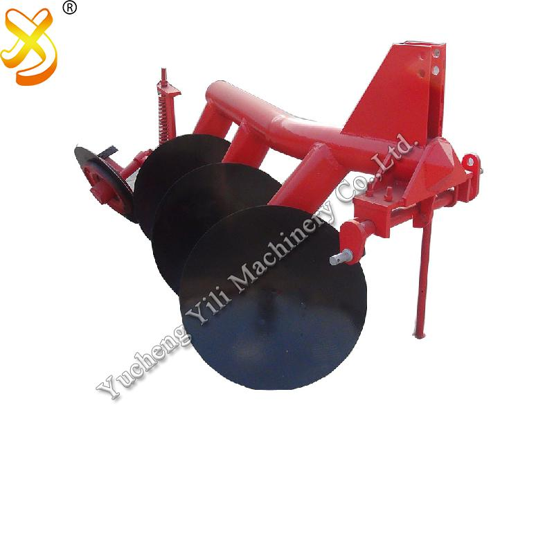 Tractor Use Disc Plough Pipe Type Farm Disc Plough Manufacturers, Tractor Use Disc Plough Pipe Type Farm Disc Plough Factory, Supply Tractor Use Disc Plough Pipe Type Farm Disc Plough