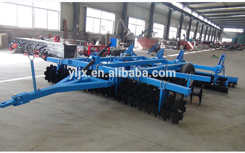 disc harrow blade 36
