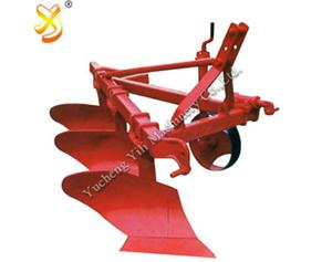 Plow Used In Agriculture To Loosen Soil