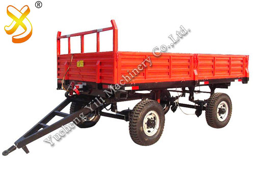 Trailer agricole