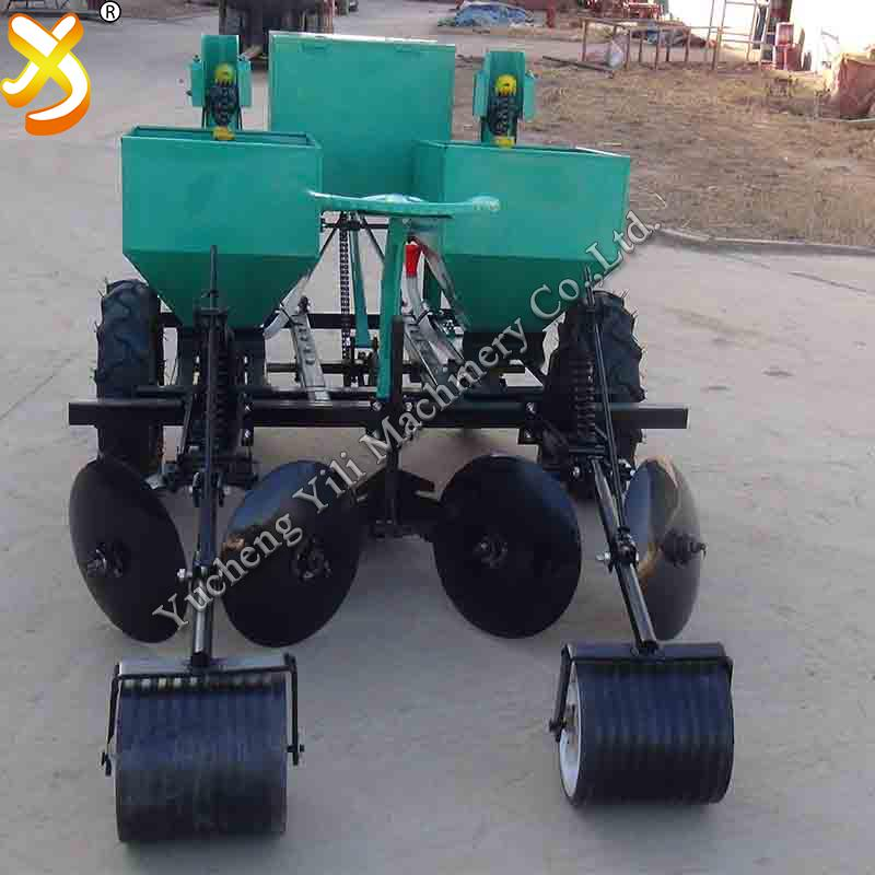 farm new design potato planter implement for one row