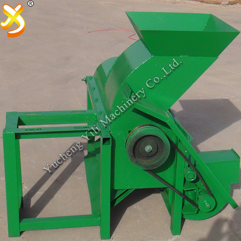 mini corn thresher machine