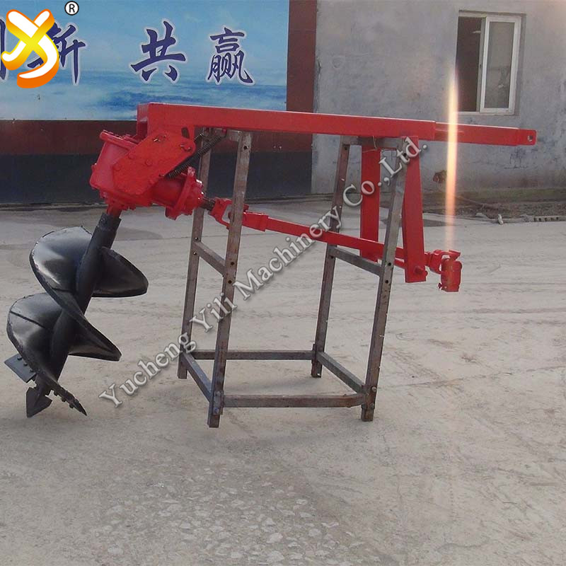 Agricultural 3 Point Linkage Tractor Post Hole Digger Manufacturers, Agricultural 3 Point Linkage Tractor Post Hole Digger Factory, Supply Agricultural 3 Point Linkage Tractor Post Hole Digger