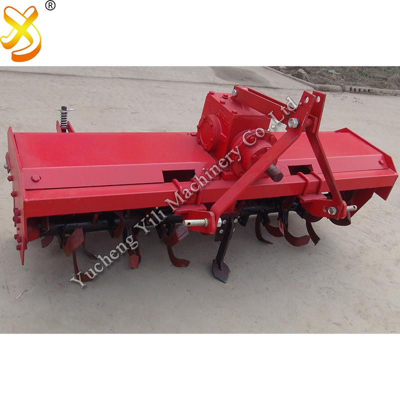 rotary tiller for tractor