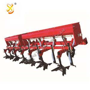 Agricultural Machinery Multipurpose Cultivator And Fertilizer