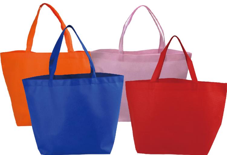 Buy Non Woven Shopping Bag