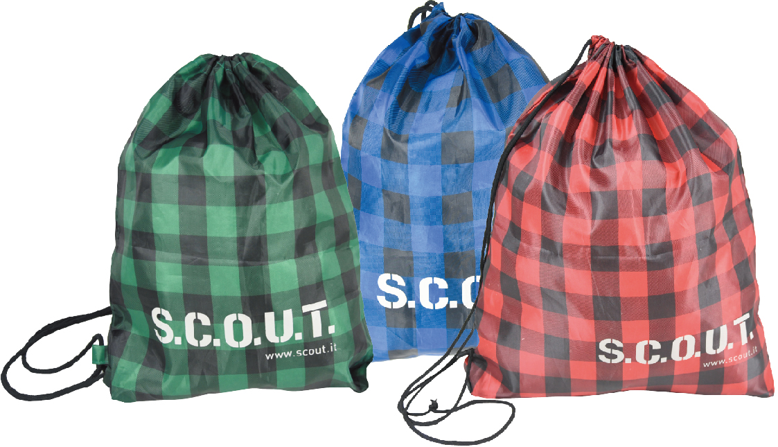 Quality Polyester Drawstring Bag