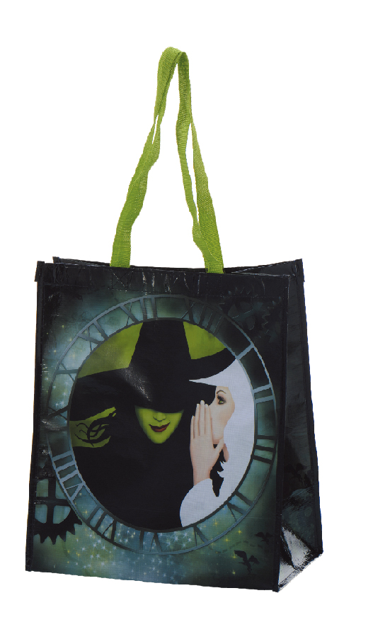 RPET Laminted Shopping Bag