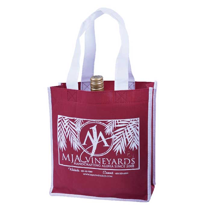 Wholesale ECO Non Woven Wine Bag, ECO Non Woven Wine Bag Manufacturers, ECO Non Woven Wine Bag Producers