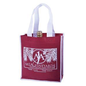 ECO Non Woven Wine Bag