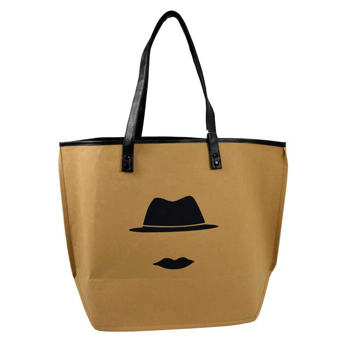 Washable Paper Shopping Bag
