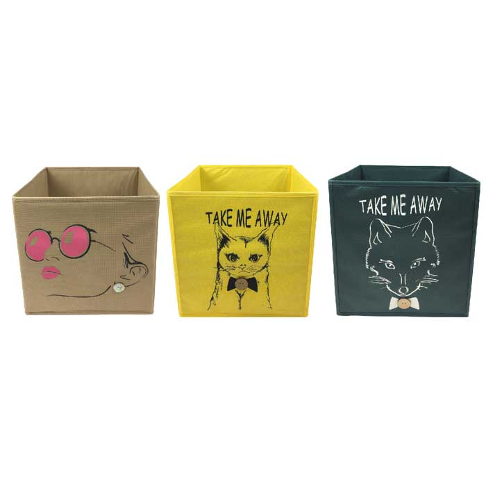 Wholesale Non Woven Storage Box, Non Woven Storage Box Manufacturers, Non Woven Storage Box Producers