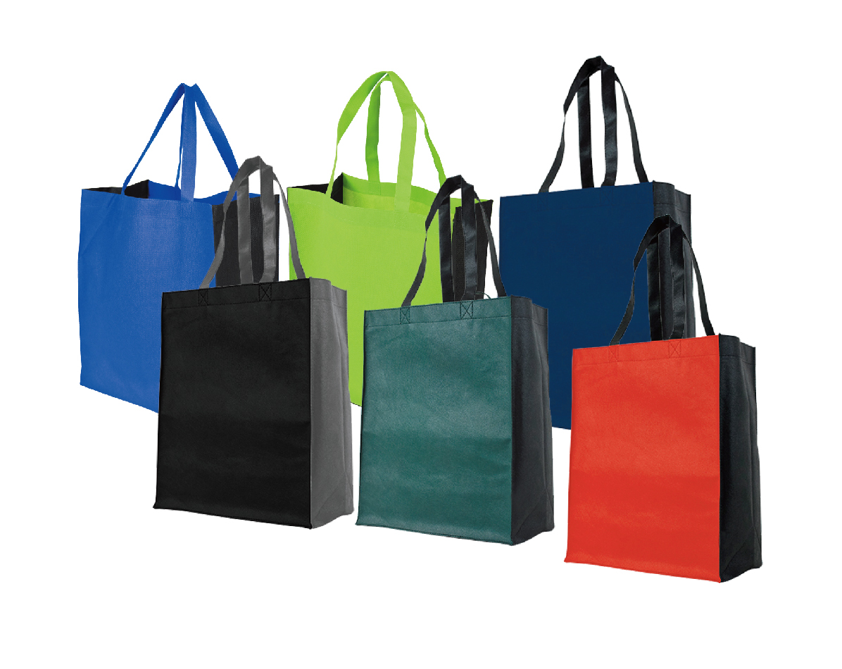Non Woven Tote Bag Promotions Producers