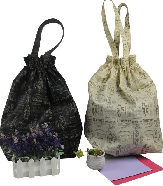 Cheap Non Woven Carry Bags