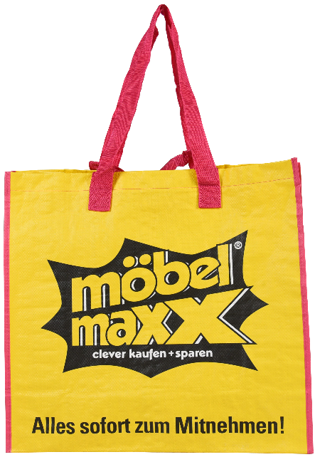PP Woven Gift Shopping Bags