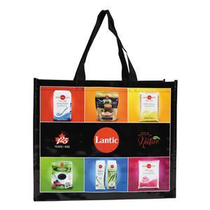 Woven Polypropylene Laminated Bags