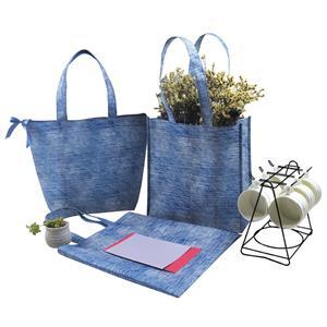 Offset Printing Eco-friendly Non Woven Bag