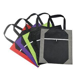 Impress Printed Non Woven Bag