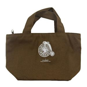 Silk Screen Printing Cotton Bag