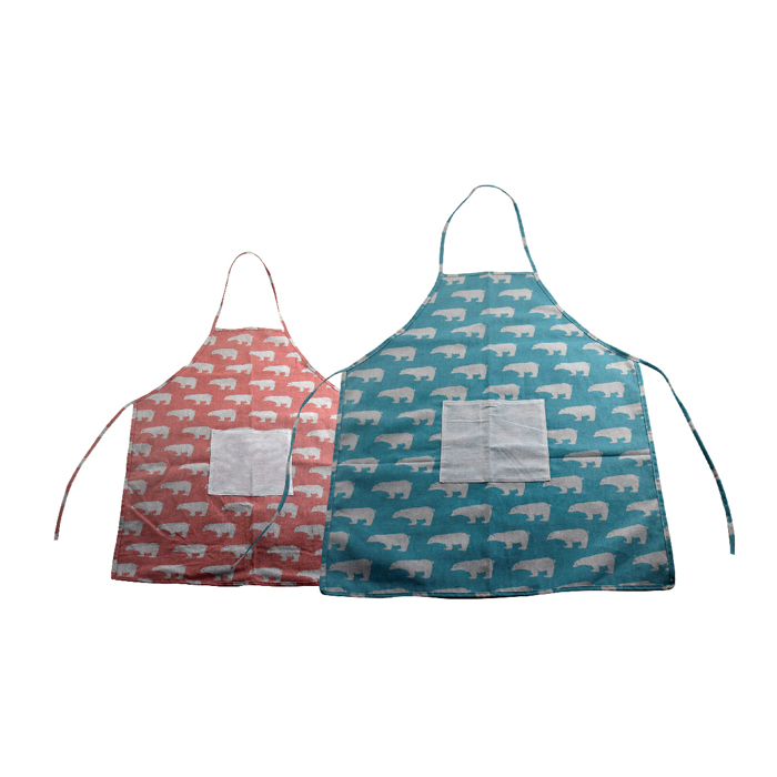 ECO-friendly Cotton Apron