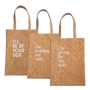 ECO-Friendly Cork Tote Bag