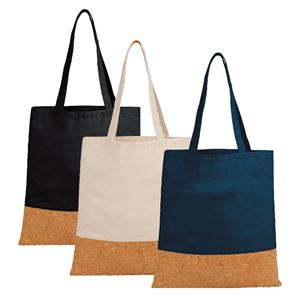 Cork Cotton Bag