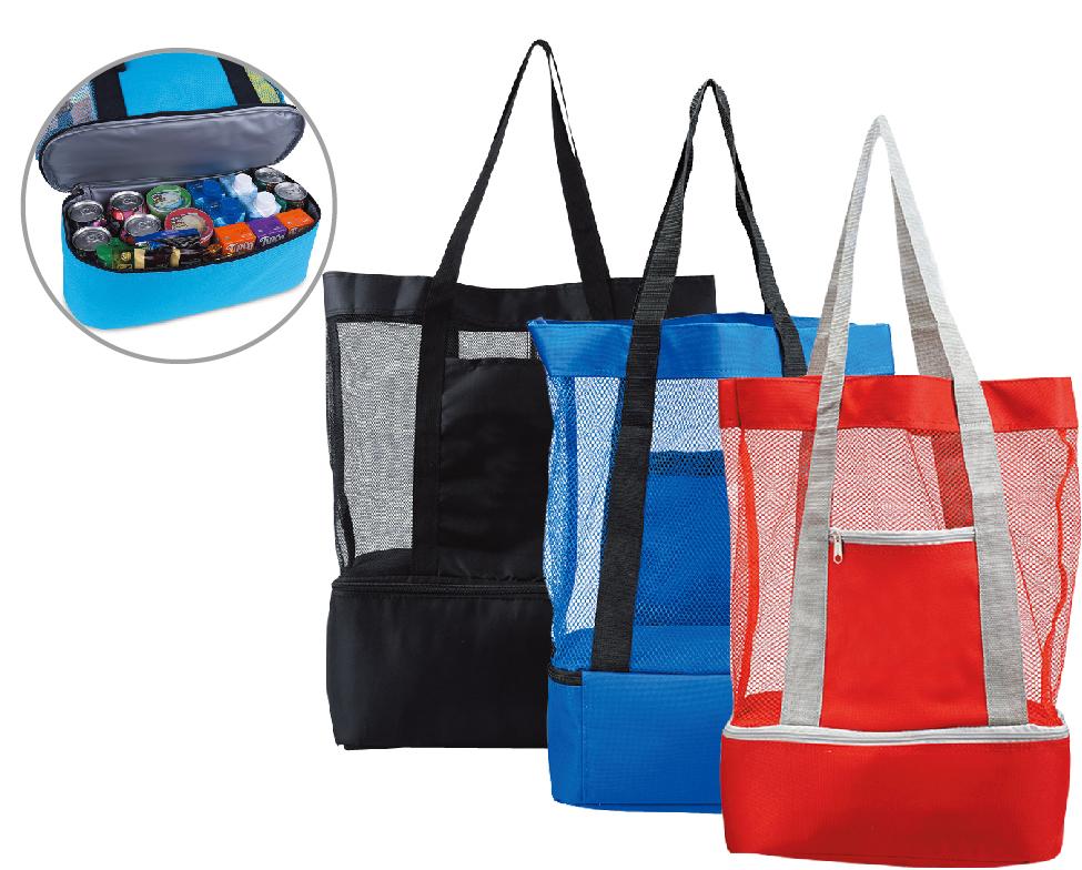supply mesh bag